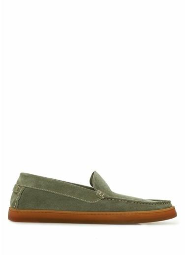 Henderson Ayakkabı Yeşil